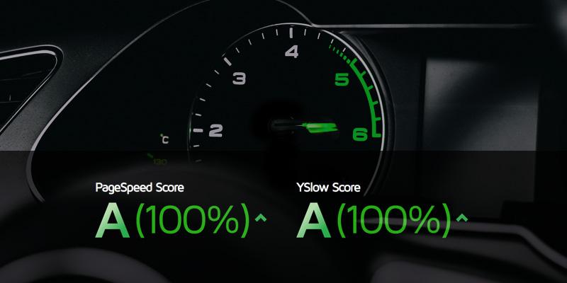 آموزش دریافت امتیاز ۱۰۰ در Gtmetrix , google page speed و pingdom