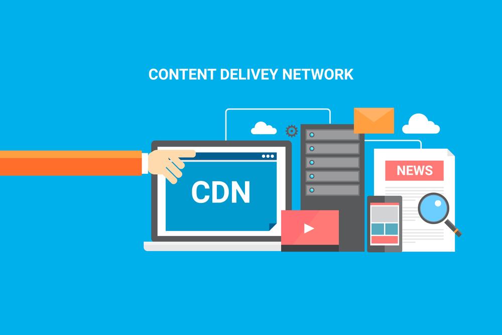 آموزش استفاده از cdn در وردپرس
