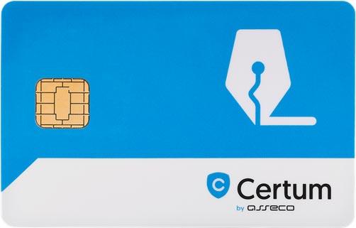 اختلال در شرکت Certum جهت صدور گواهینامه جدید