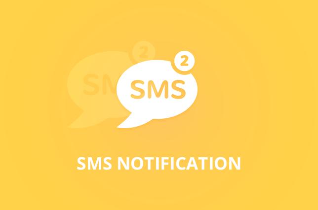 امکان جدید در ناحیه کاربری: دریافت اطلاعیه از طریق SMS