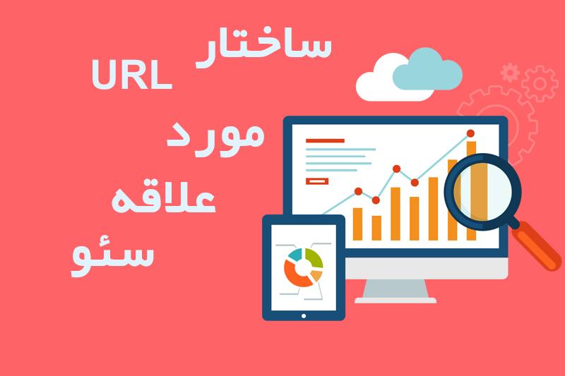 ساختار URL مورد علاقه سئو برای وردپرس چیست؟