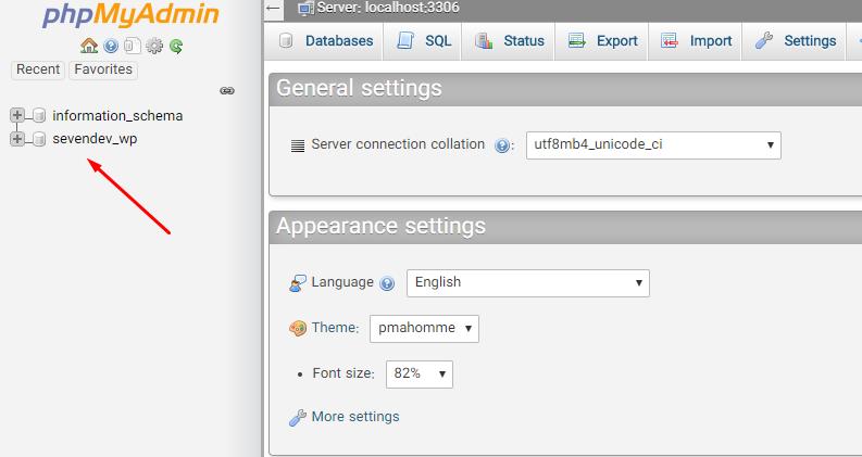 استفاده از پایگاه داده برای تغییر نام کاربری در وردپرس