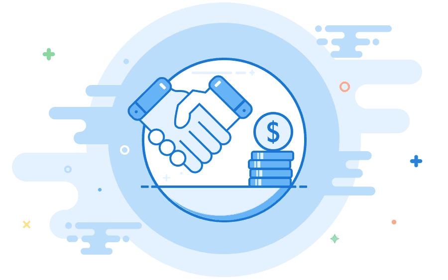 کد تخفیف اختصاصی در سیستم مشارکت در فروش